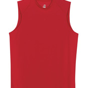 Adult Sleeveless B-Dry Tee