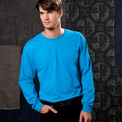 Adult Heavy Cotton HDTM Long-Sleeve T-Shirt