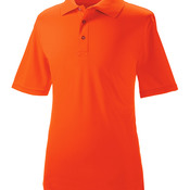 Men's Tall Cool & Dry Sport Mesh Performance Polo