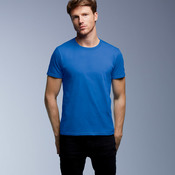 Adult Fashion Fit Cotton Tee