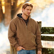 Dri-Duck Adult Cheyenne Canvas Work Jacket