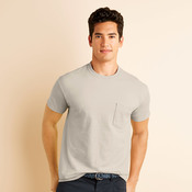 Adult Ultra CottonTM T-Shirt with Pocket