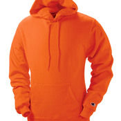 Adult Double Dry Eco® Hooded Pullover Fleece