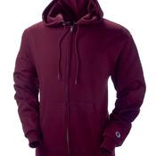 Adult 50/50 Full-Zip Hooded Sweatshirt