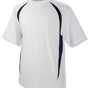 Adult Double Dry ElevationTM Polyester T-Shirt