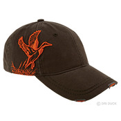 Dri-Duck 3-D Wildlife Cotton Cap