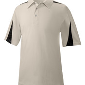 Adult Cool & Dry Sport Mesh Performance Polo